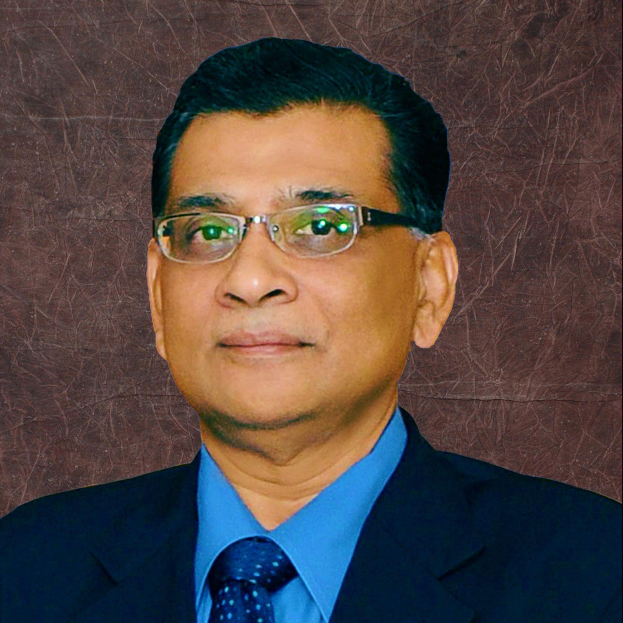 Prof. Hassanuddeen B. Abd. Aziz