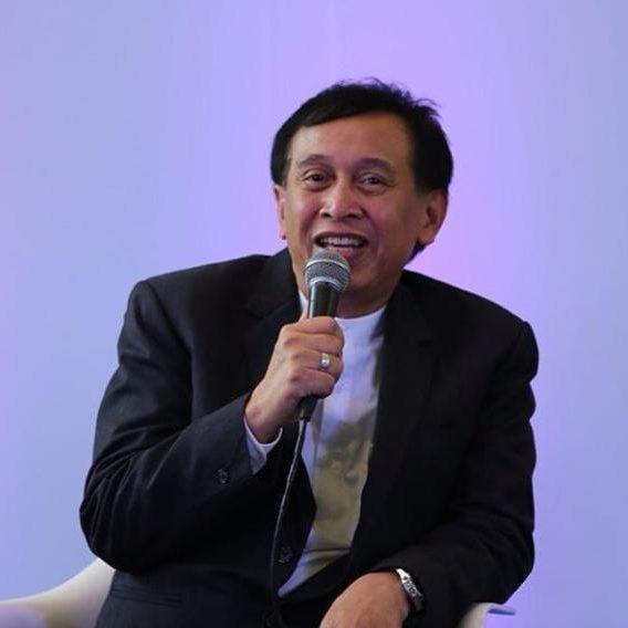 Prof. Dr. Winai Dahlan