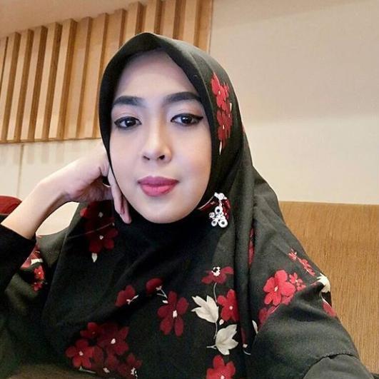 Aisha Maharani