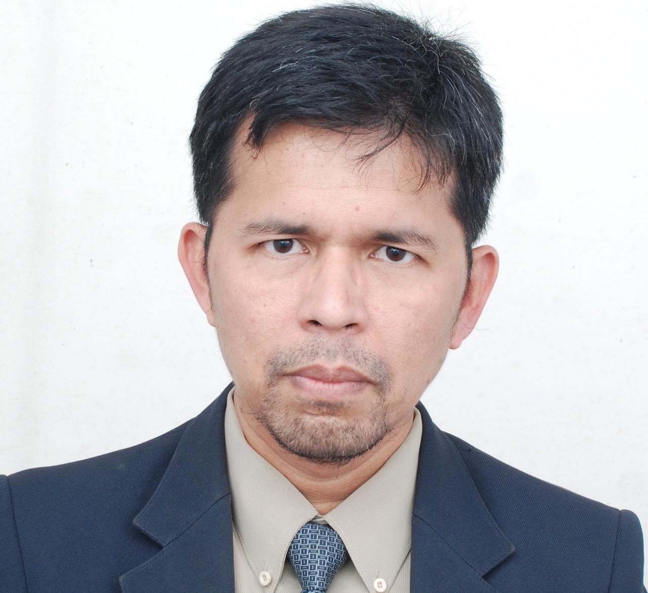 Prof. Rifki Ismail, S.E., M.A., Ph.D