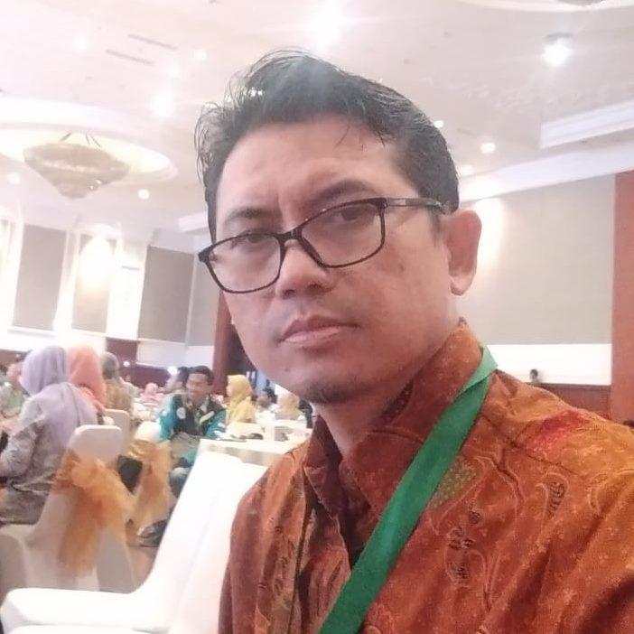 Dr. H. Abdul Aziz N P, S.Ag., M.M